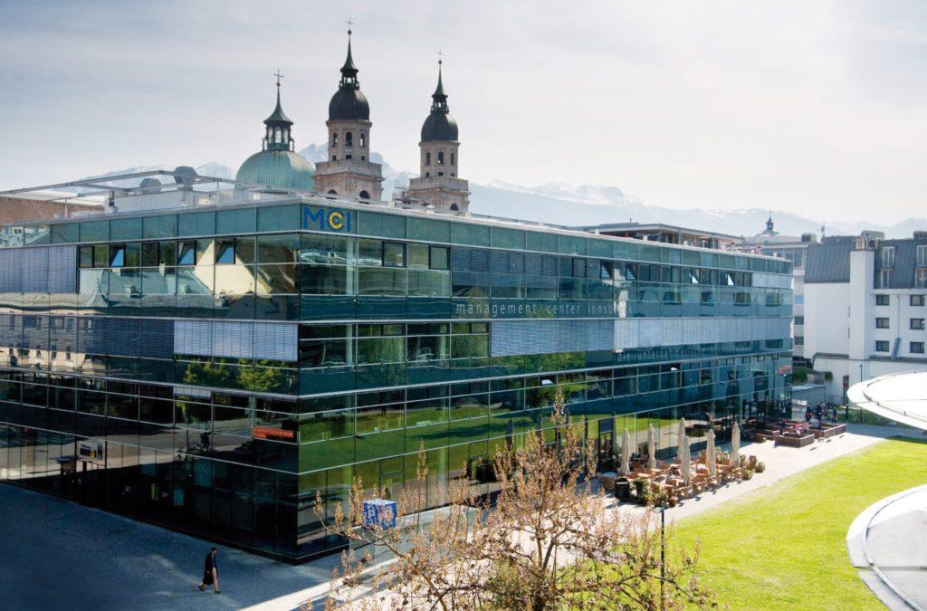 Chương Trình Học Kỳ Mùa Hè 2019 Tại Mci Management Center Innsbruck – Nước Áo
