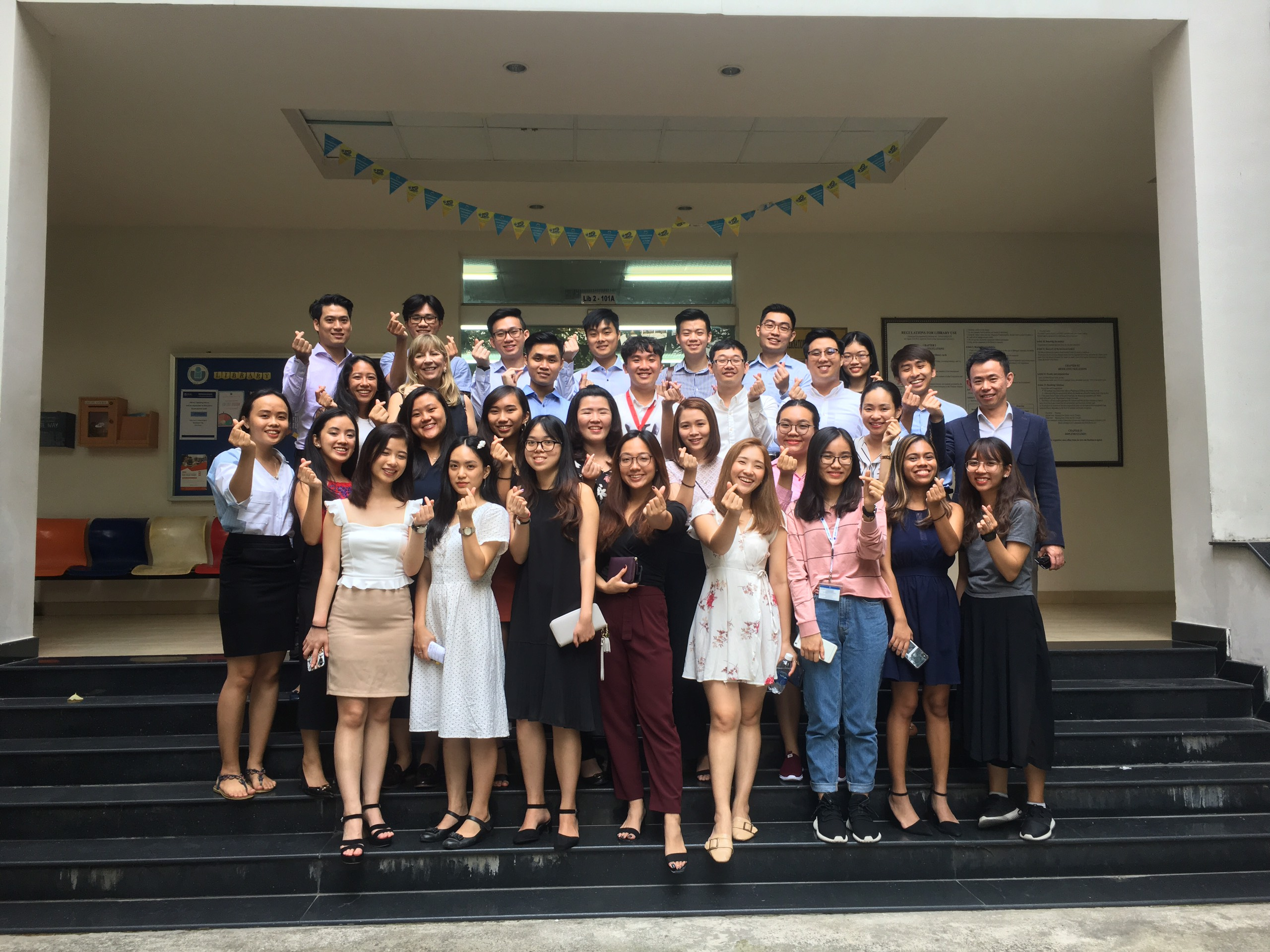 Singapore Management University - May 2019