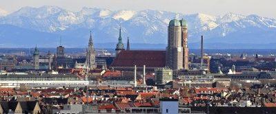 SUMMER SCHOOL 2020 at MUNICH UNIVERSITY OF APPLIED SCIENCES