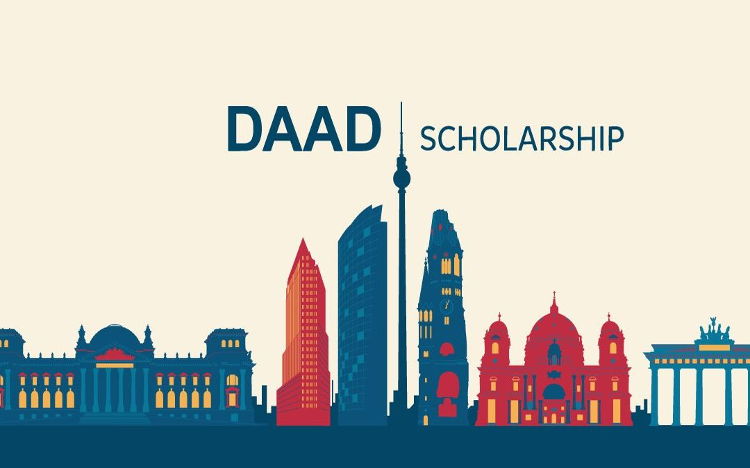 CALL FOR APPLICATONS FOR DAAD PhD SCHOLARSHIPS 2020 IN GERMANY