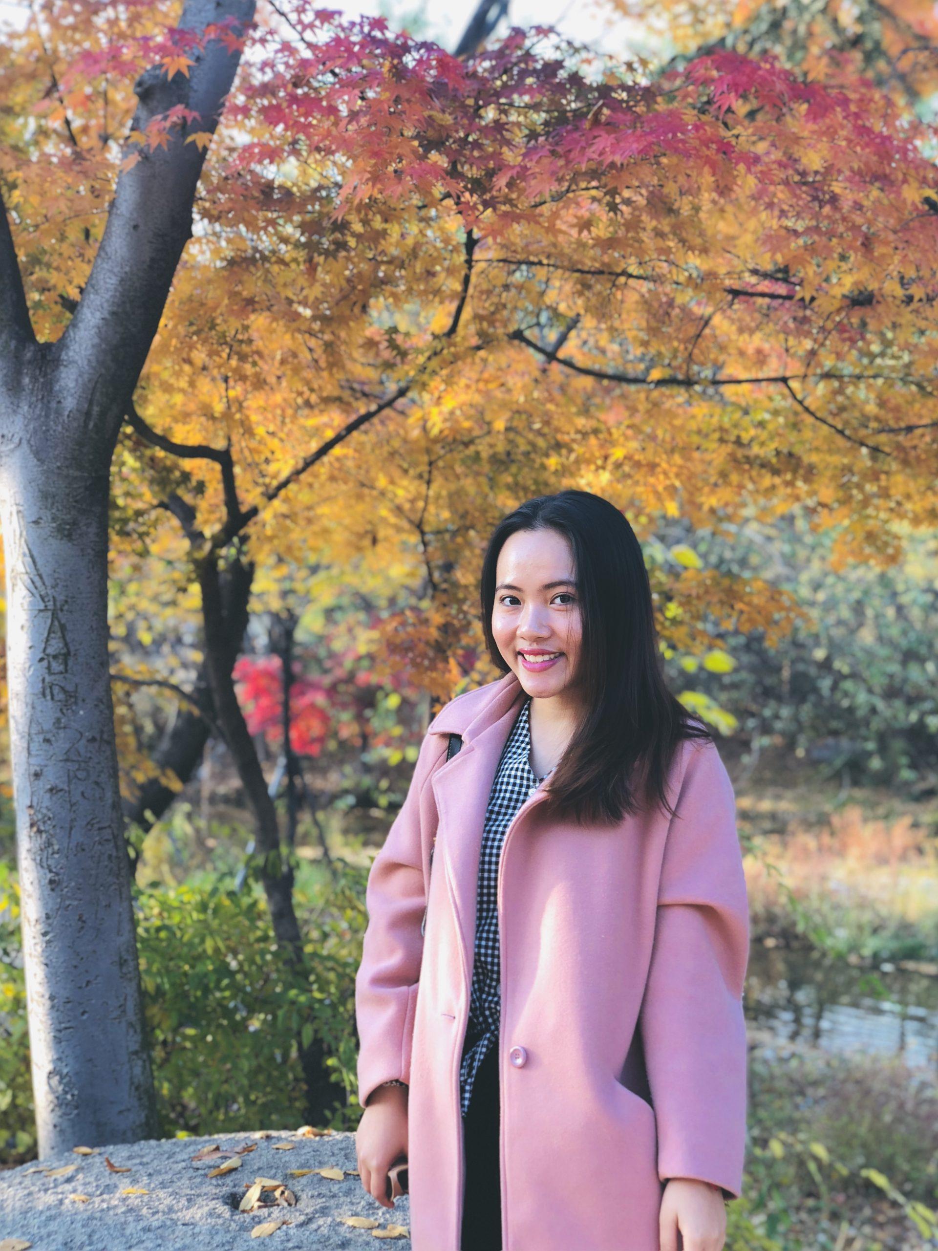 Korea - Phượng Ngô - Fall Semester of AY 2017-2018 (2)