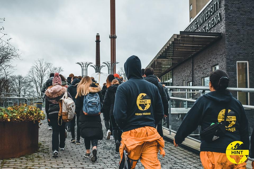 Sweden - Tien Vo - Spring Semester of AY 2019-2020 (2)