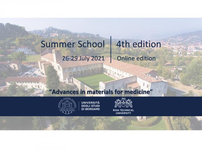 THE SUMMER SCHOOL NONLINEAR LIFE 4TH EDITION