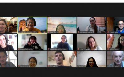 Online Course Review – EM Normandie Virtual Summer School 2021 (2)